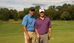 Brookfield Golf Tournament
