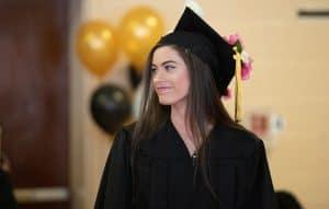 Brookfield Schools Student Graduation