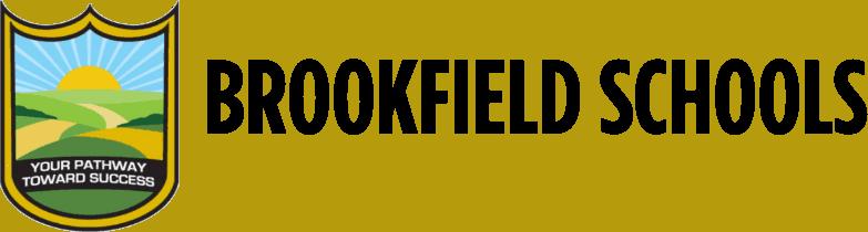 Brookfield Schools logo